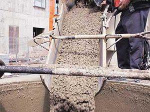 Как открыть мини-завод , преимущество цветного бетона.