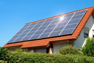 Покупка солнечных панелей для дома