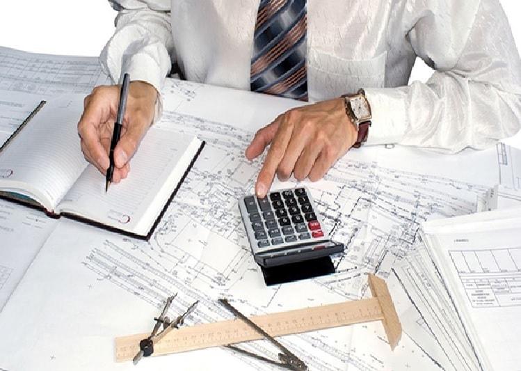 Определение стоимости ремонта в новостройке
