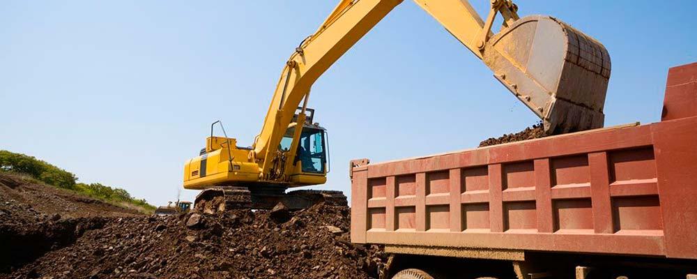 Свойства и типы строительного грунта